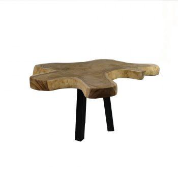 Eetkamertafel Iron - Livik meubelen