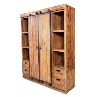 Boekenkast Yara - Livik meubelen