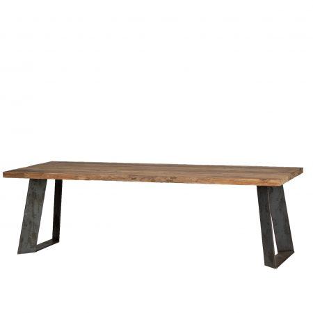 Eetkamertafel Balok - Livik meubelen