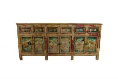 Dressoir China Uniek - Livik meubelen