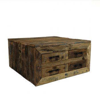 Salontafel Bassano - Livik meubelen