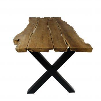 Eetkamertafel Juar - Livik meubelen