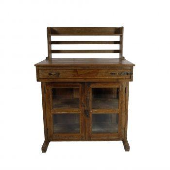 Bureau Mondeo - Livik meubelen