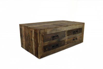 Salontafel Bassano 120 - Livik meubelen