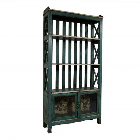 Vitrinekast Brynn - Livik meubelen
