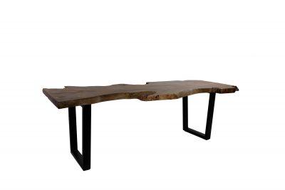 Eetkamertafel Boomstam - Livik meubelen