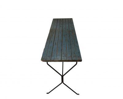 Eetkamertafel Large Blue - Livik meubelen