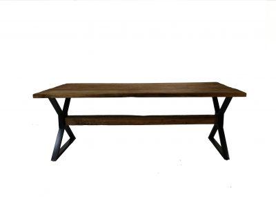 Eetkamertafel Brox - Livik meubelen