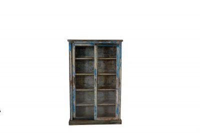 Vitrinekast Fiebe - Livik meubelen