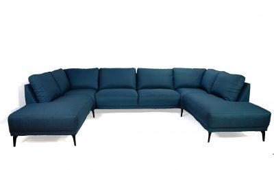 Zitgroep Dirk - Livik meubelen